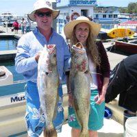 Charter Fishing - Shoal Bay_5